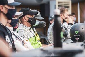 Stephane Sarrazin, Veloce Racing