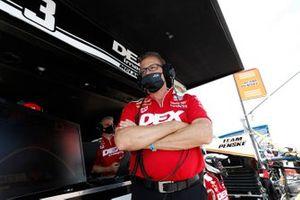 Scott McLaughlin, Team Penske Chevrolet, Jon