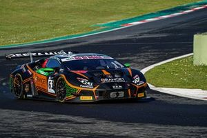 Luigi Moccia, Raffaele Giammaria, Massimo Torre, Orange1 FFF Racing Team, Lamborghini Huracan GT3 Evo