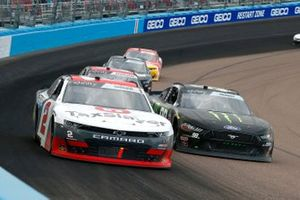 Myatt Snider, Richard Childress Racing, Chevrolet Camaro TaxSlayer, Riley Herbst, Stewart-Haas Racing, Ford Mustang Monster Energy