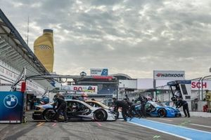 Jonathan Aberdein, BMW Team RBM, BMW M4 DTM, Philipp Eng, BMW Team RBM, BMW M4 DTM