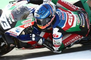Alex Marquez, Team LCR Honda Qatar