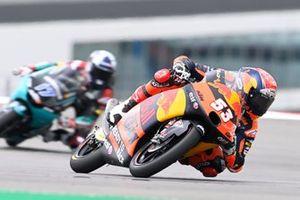 Deniz Oncu, Red Bull KTM Tech 3, John Mcphee, Petronas Sprinta Racing