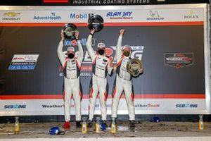 1. LMP3: #54 Core Autosport Ligier JS P320, LMP3: George Kurtz, Colin Braun, Jonathan Bennett