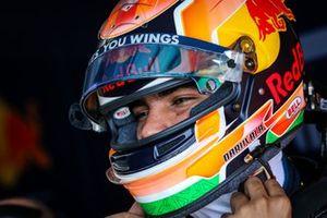 Jehan Daruvala, Carlin Buzz Racing