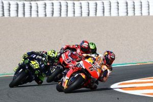 Stefan Bradl, Repsol Honda Team, Valentino Rossi, Yamaha Factory Racing