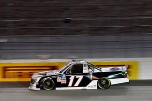 David Gilliland, Team DGR, Ford F-150