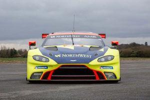 NorthWest AMR Aston Martin Vantage GTE