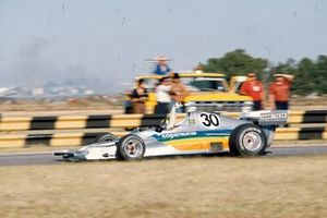 Wilson Fittipaldi, Fittipaldi FD01 Ford