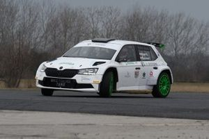 Adrienn Vogel, Ivett Notheisz, Skoda Fabia Rally2