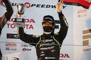 Nobuharu Matsushita, Buzz Racing with B-Max