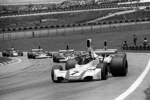 Carlos Reutemann, Brabham BT44B, Carlos Pace, Brabham BT44B