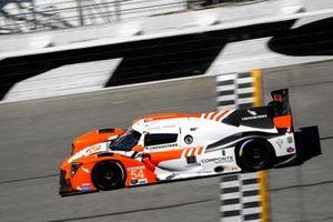 #54 Core Autosport Ligier JS P320, LMP3: Matt McMurry, George Kurtz, Colin Braun, Jonathan Bennett