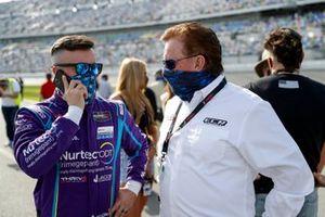 #51 RWR-Eurasia Ligier LMP2, LMP2: Austin Dillon, Chip Ganassi