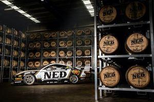 Andre Heimgartner, Kelly Grove Racing Ford Mustang