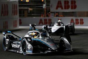 Stoffel Vandoorne, Mercedes Benz EQ, EQ Silver Arrow 02, Norman Nato, Venturi Racing, Silver Arrow 02