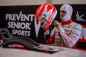 Nelson Piquet Jr., Toyota Gazoo Racing Brasil