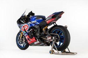 Pata Yamaha R1