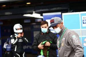 Jakub Smrz, Shani Pinfold, Smrz Racing by Blue Garage