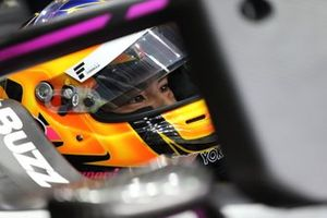 高星明誠 Mitsunori Takaboshi(Buzz Racing with B-Max)