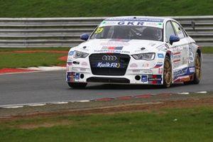 Ethan Hammerton, Trade Price Racing Audi