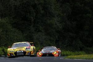 #15 Phoenix Racing Audi R8 LMS GT3: Kim Luis Schramm, Jules Gounon, Jamie Green