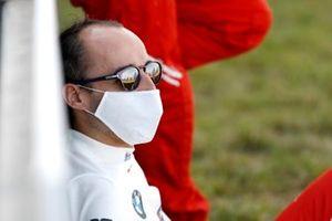Robert Kubica, Orlen Team ART