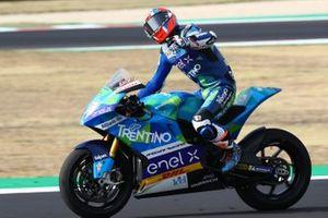 Matteo Ferrari, Trentino Gresini MotoE