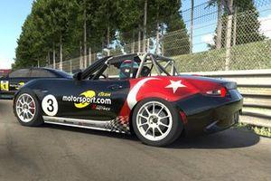 Motorsport.com eTeam