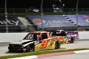 #9: Codie Rohrbaugh, CR7 Motorsports, Chevrolet Silverado Grant County Mulch