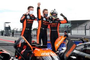 Ganadores #26 G-Drive Racing Aurus 01 - Gibson: Roman Rusinov, Mikkel Jensen, Nyck De Vries