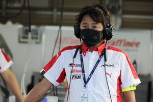Masahiko Kondo, KONDO RACING