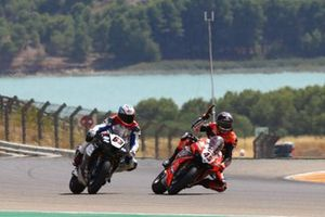 Scott Redding, Aruba.it Racing Ducati, Lorenzo Gabellini