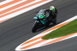 Franco Morbidelli, Petronas Yamaha SRT