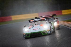 #12 GPX Racing Porsche 911 GT3-R