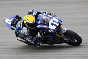 Kyle Smith, GMT94 Yamaha