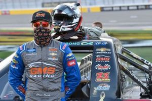 Chase Purdy, GMS Racing, Chevrolet Silverado Bama Buggies