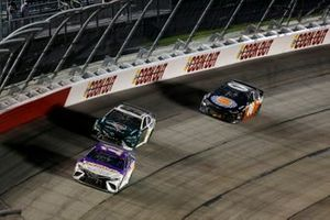Denny Hamlin, Joe Gibbs Racing, Toyota Camry Federal Express