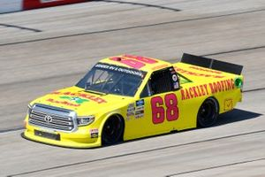 Clay Greenfield, Clay Greenfield Motorsports, Toyota Tundra Rackley Roofing