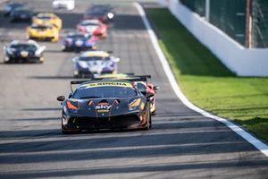 Roger Grouwels, Race Art Kroymans, Ferrari 488 Challenge Evo