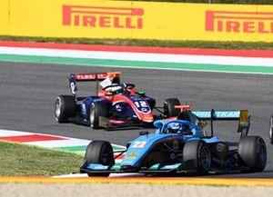 Matteo Nannini, Jenzer Motorsportleads Oliver Caldwell, Trident
