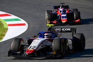 Pedro Piquet, Charouz Racing System, Roy Nissany, Trident