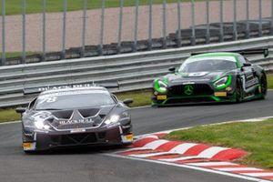 #78 Barwell Motorsport Lamborghini Huracan GT3: Rob Collard, Sandy Mitchell