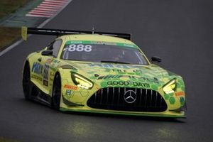 #888 HIRIX GOOD DAY RACING AMG GT3