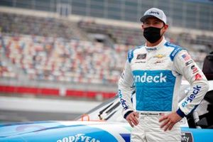 Daniel Hemric, JR Motorsports, Chevrolet Camaro OnDeck Capital
