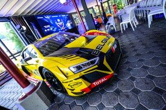 Coche de Motorsport Games GT