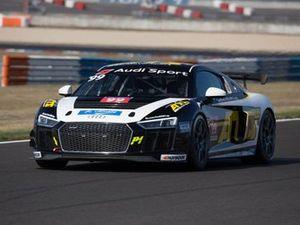 Maximilian Paul, Audi R8 LMS GT4