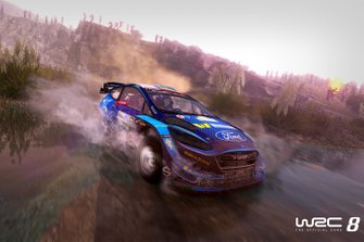 WRC 8 Game Review