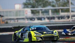 Marcin Jedliński, Audi R8 LMS