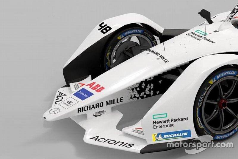 Venturi Racing Fórmula E